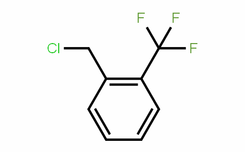 2-(Trifluoromethyl)benzyl chloride