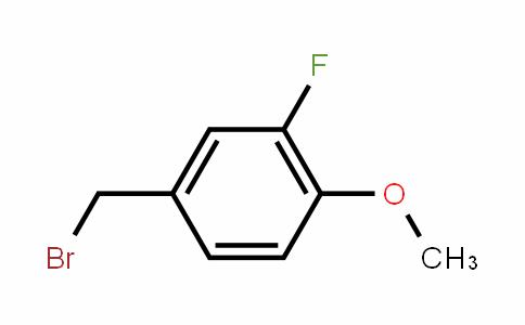 3-Fluoro-4-methoxybenzyl bromide