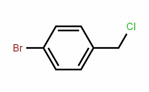 p-Bromobenzyl chloride