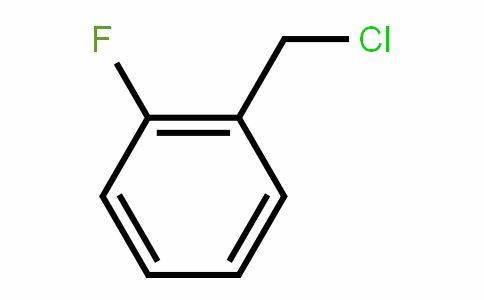 o-Fluorobenzyl chloride