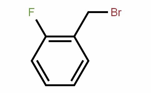 o-Fluorobenzyl bromide