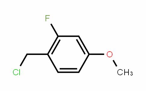 2-氟-4-甲氧基苄氯