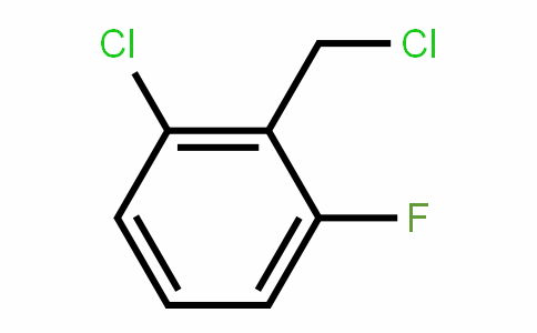 2-Chloro-6-fluorobenzyl chloride