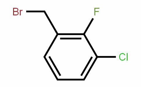 2-Fluoro-3-chlorobenzyl bromide
