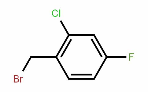 2-氯-4-氟苄溴