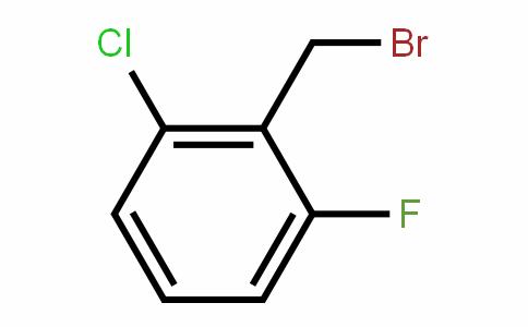 2-氯-6-氟苄溴