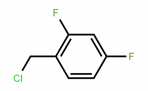 2,4-二氟苄氯