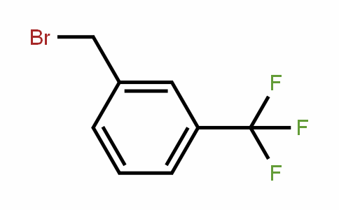 3-(Trifluoromethyl)benzyl bromide
