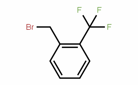 2-(Trifluoromethyl)benzyl bromide
