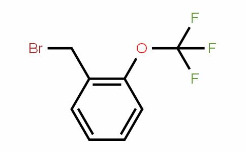 2-(三氟甲氧基)溴苄