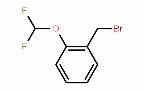 2-(Difluoromethoxy)benzyl bromide