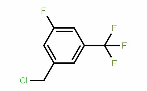 3-氟-5-三氟甲基苄基氯