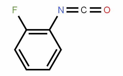 2-Fluorophenyl isocyanate