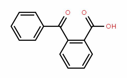 2-Benzoylbenzoic acid