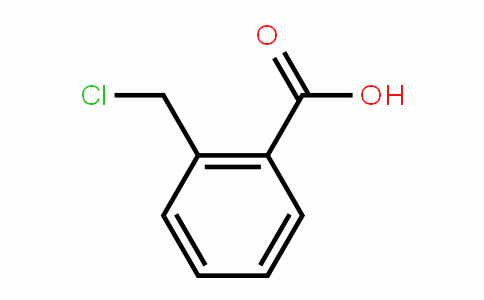 2-(Chloromethyl)benzoic acid