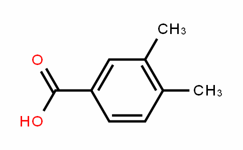 3,4-Dimethylbenzoic acid