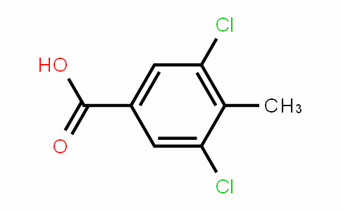 3,5-Dichloro-4-methylbenzoic acid