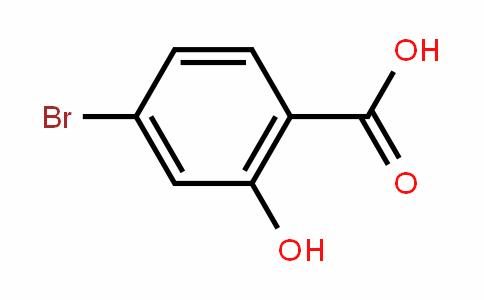 2-羟基-4-溴苯甲酸