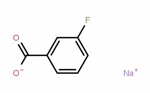 3-氟苯甲酸钠