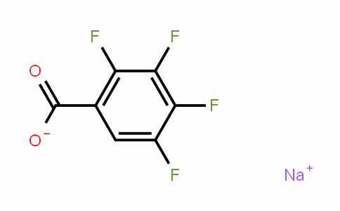 Sodium 2,3,4,5-tetrafluorobenzoate