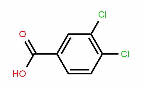 3,4-二氯苯甲酸