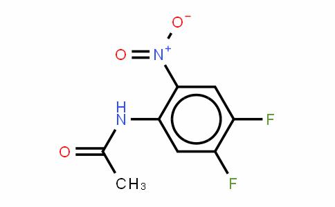 4,5-Difluoro-2-nitroacetanilide