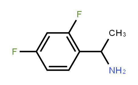 1-(2',4'-Difluorophenyl)ethylamine