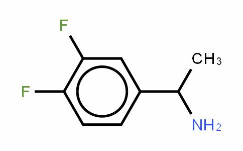 1-(3'-4'-Difluorophenyl)ethylamine