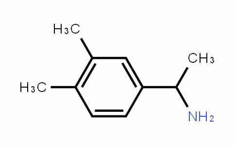 1-(3,4-Dimethylphenyl)ethylamine