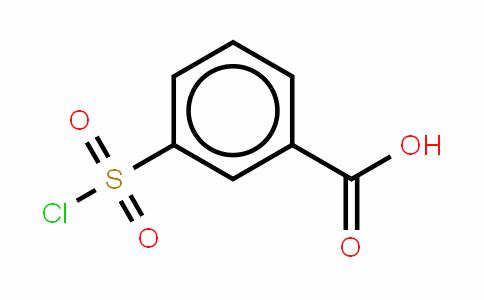 3-氯磺酰苯甲酸
