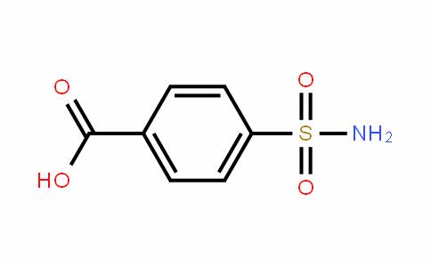 4-磺酰胺苯甲酸