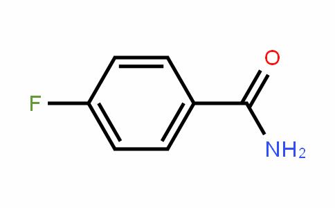 4-氟苯甲酰胺