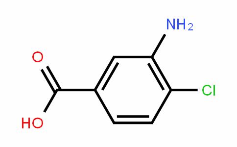 3-氨基-4-氯苯甲酸