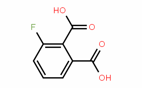 3-Fluorophthalic acid
