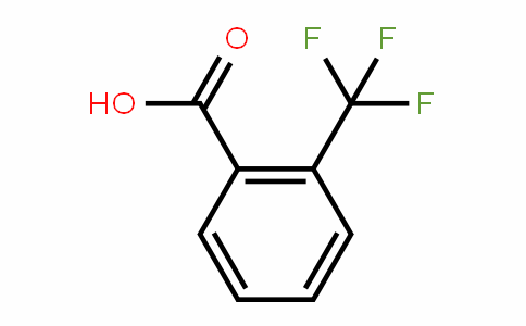 o-Trifluoromethylbenzoic acid