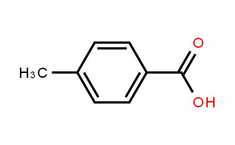 对甲基苯甲酸