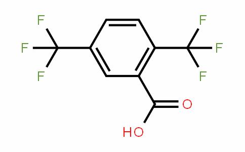 2,5-二(三氟甲基)苯甲酸