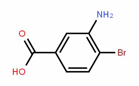 3-Amino-4-bromobenzoic acid