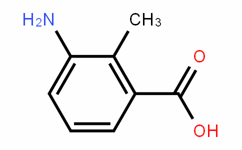 3-Amino-2-methylbenzoic acid