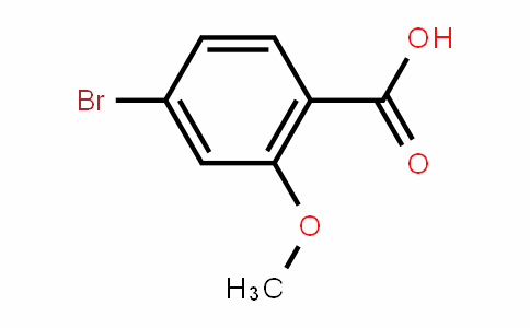 4-Bromo-2-methoxybenzoic acid