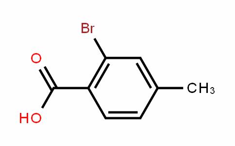 2-溴-4-甲基苯甲酸