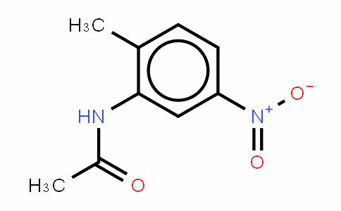 N-(2-甲基-5-硝基苯基)乙酰胺