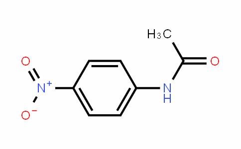 4'-硝基乙酰苯胺