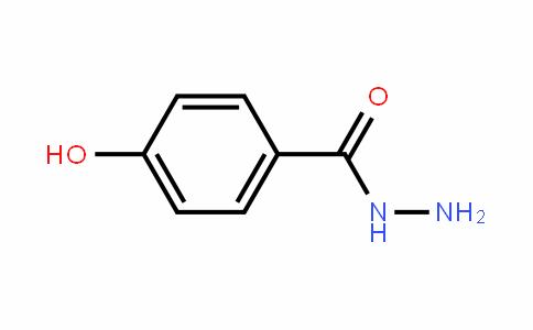 4-Hydroxybenzoic hydrazide