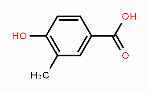 4-Hydroxy-3-methylbenzoic acid