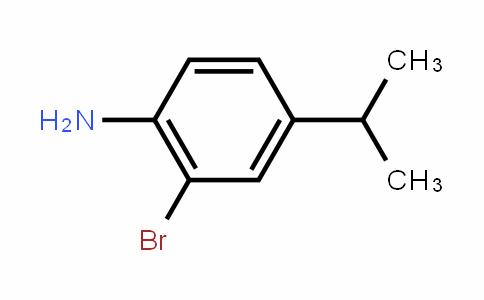 2-溴-4-异丙基苯胺
