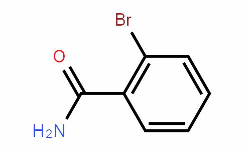 2-溴苯甲酰胺