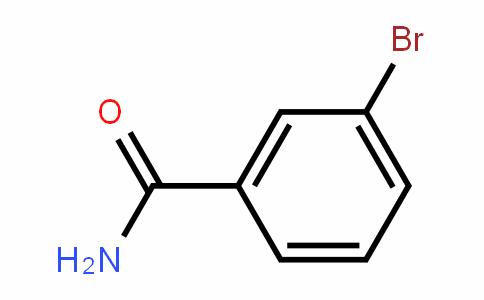 3-溴苯甲酰胺
