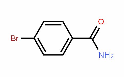 4-溴苯甲酰胺