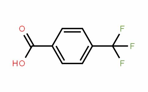 4-(三氟甲基)苯甲酸